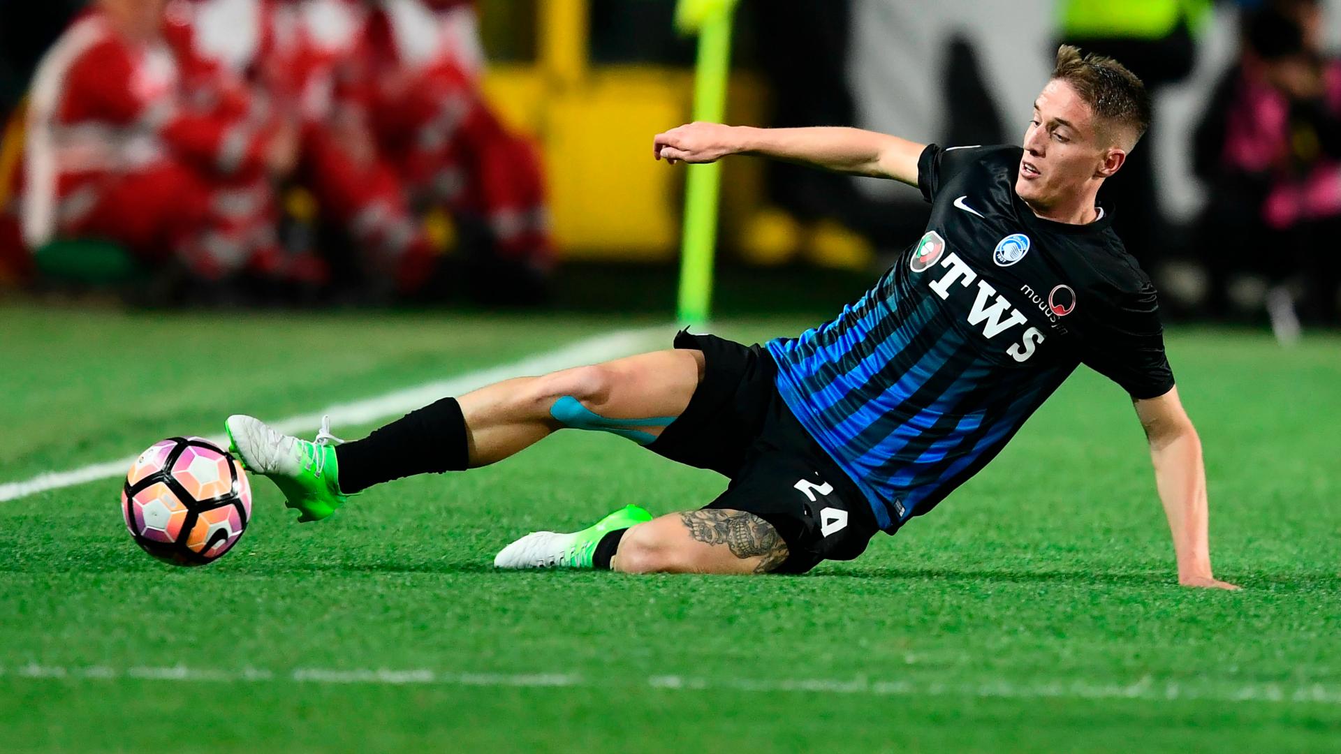 MN - Il Milan è avanti su Conti: la situazione