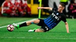 Conti Atalanta Serie A
