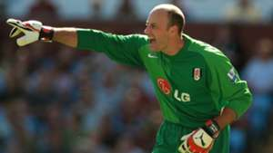 Kasey Keller Aston Villa 2007-08