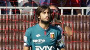 Mattia Perin, Genoa, Serie A, 15102017