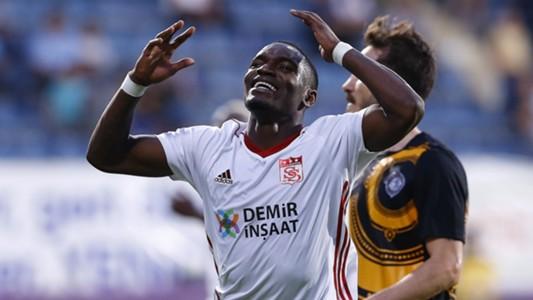 Thievy Bifouma Sivasspor