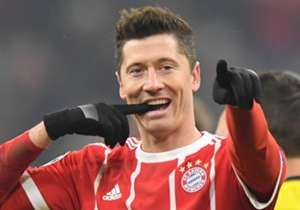 Robert Lewandowski: The Polish skipper and all-time top scorer continues to fire on all cylinders having scored 32 goals in all competitions for Bayern Munich this season. As one of the hottest strikers in world, he will pose the biggest threat to the ...