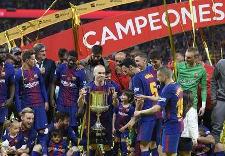 Le format de la Coupe du Roi va changer en 2019-2020