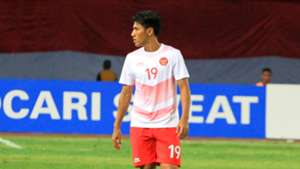 Hanif Sjahbandi - Indonesia U-23 Asian Games