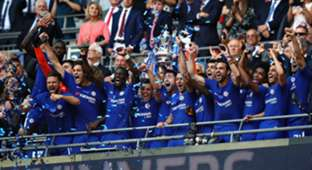 Manchester United Chelsea FA Cup