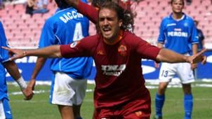Gabriel Batistuta Roma 2001
