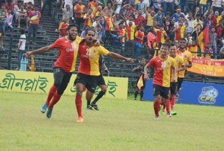 Mohun Bagan official calls Calcutta Football League a 'circus' after East Bengal's win