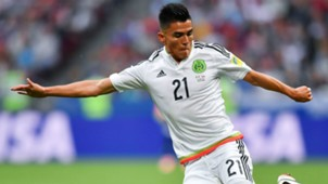 Luis Reyes Mexico