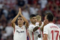 Sevilla Celta LaLiga