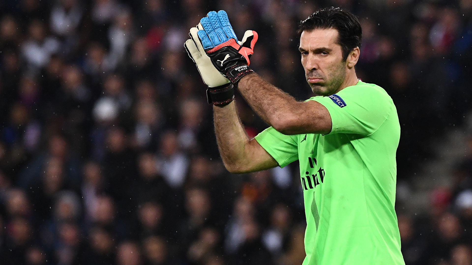 Transfer: Gianluigi Buffon finally leaves PSG