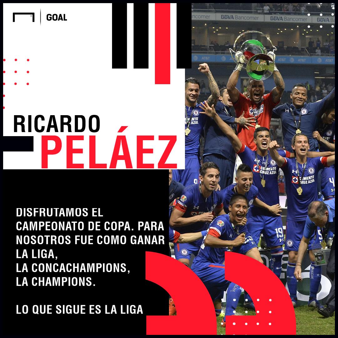 Ricardo Peláez quote