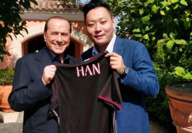 Milan, Berlusconi stronca il mercato e Montella