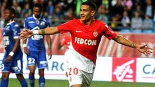 Troyes Monaco Ligue 1 19052018