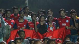 Jamshedpur FC ISL 2018-19 Fan park