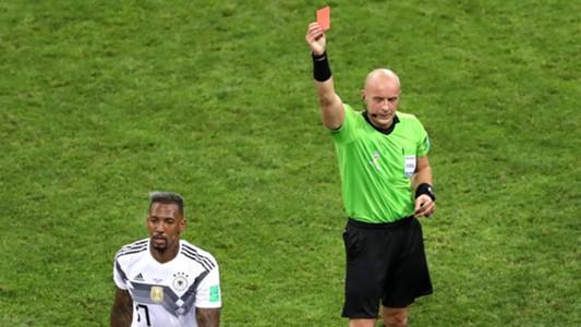 Germany Sweden Jerome Boateng