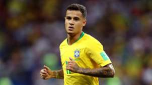 Coutinho-Brazil