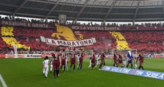 Torino Fans