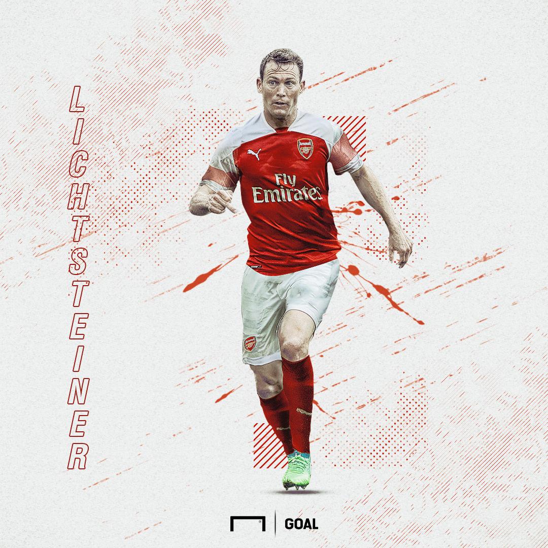 Juventus, Lichtsteiner è un nuovo giocatore dell'Arsenal