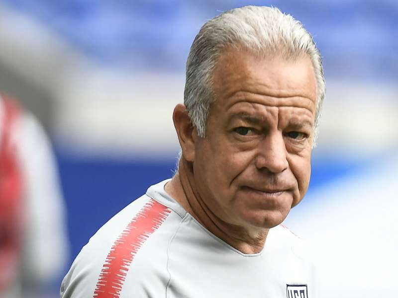 Former USMNT boss Sarachan lands job with North Carolina FC