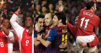 Best Academy XI