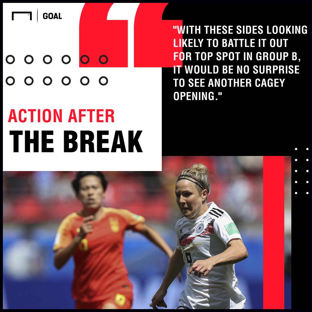 Germany Women v Spain Women Betting Preview