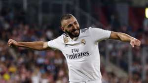 real madrid karim benzema conscient de son nouveau r le je vais tenter de marquer beaucoup. Black Bedroom Furniture Sets. Home Design Ideas