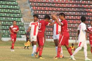 Mizoram Santosh Trophy