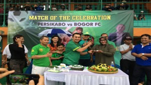 Effendy Syahputra - Persikabo - Bogor FC