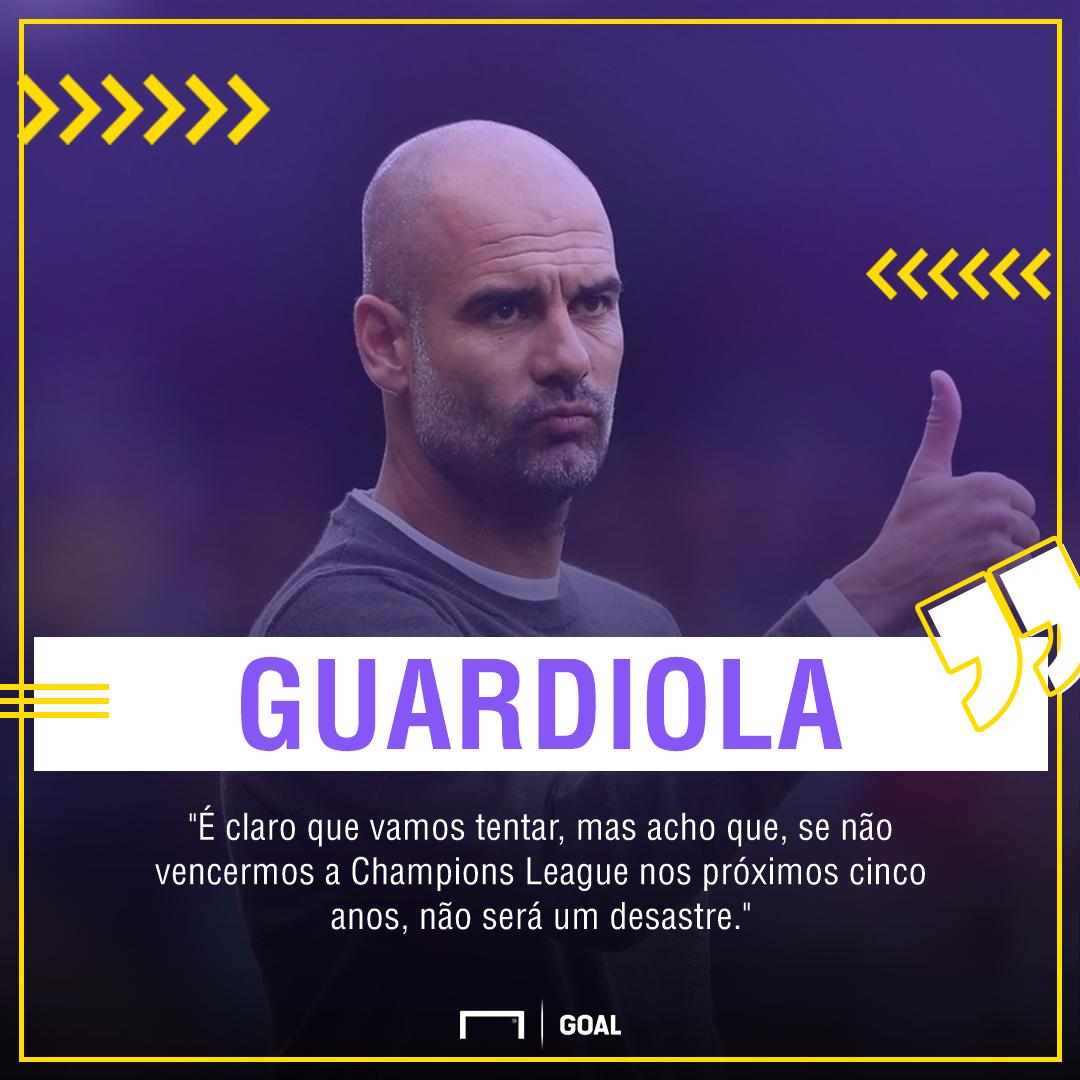 Guardiola GFX