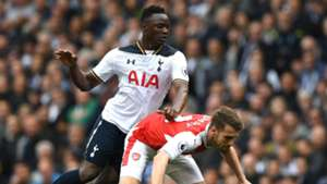 Opta Team of the Week Victor Wanyama