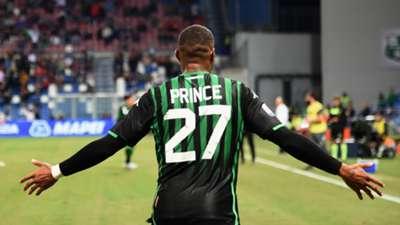 Kevin-Prince Boateng Sassuolo