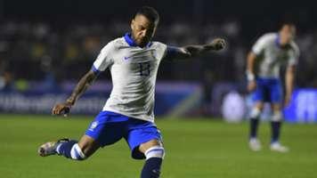 Dani Alves Brazil Bolivia Copa America 2019