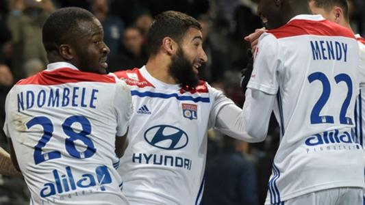 بيبي وندومبيلي ونجوم مرشحون لمغادرة الدوري الفرنسي   Goal.com
