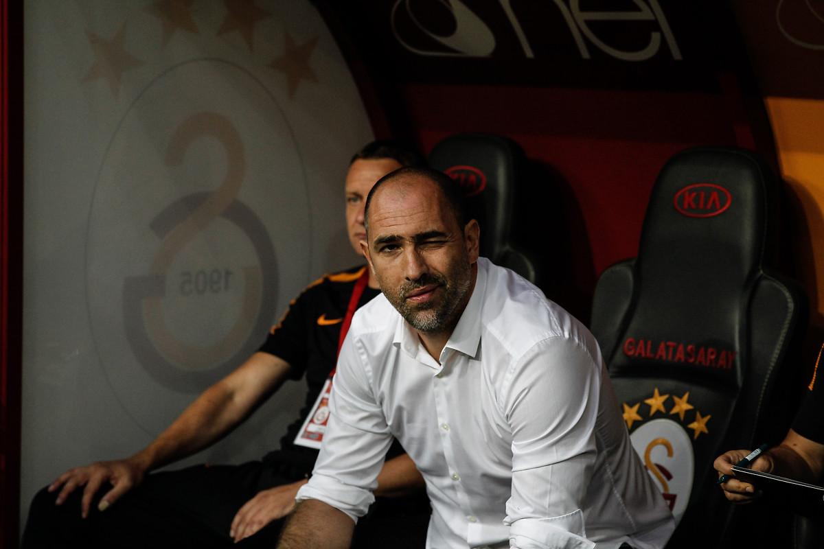 Igor Tudor Galatasaray Coach