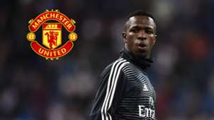 Vinicius Jr Man Utd Composite