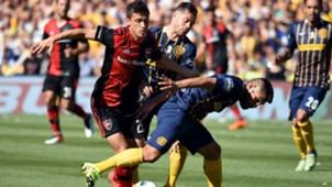 Rosario Central Newells Primera Division