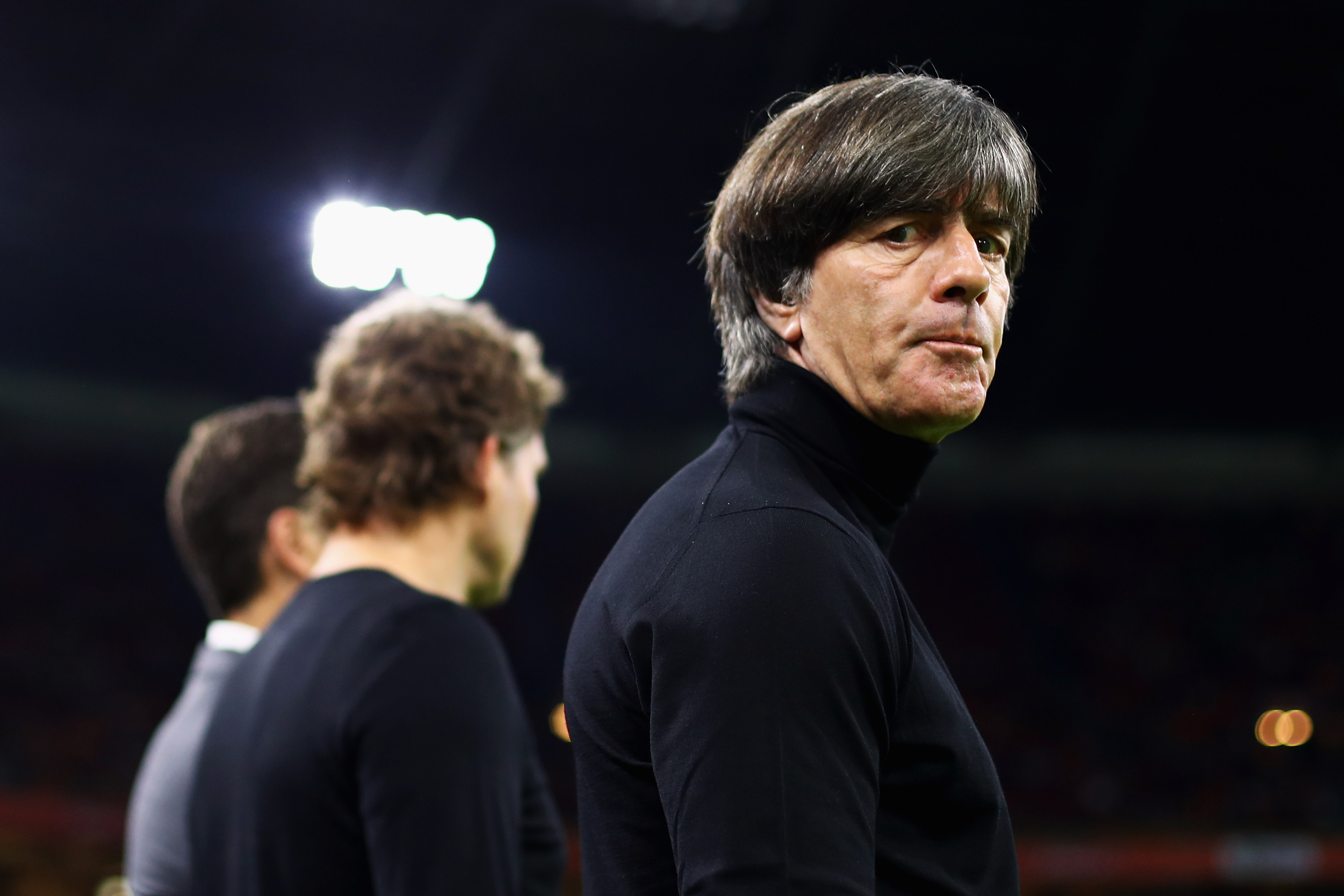 Nations League: So schafft die DFB-Elf noch den Klassenerhalt