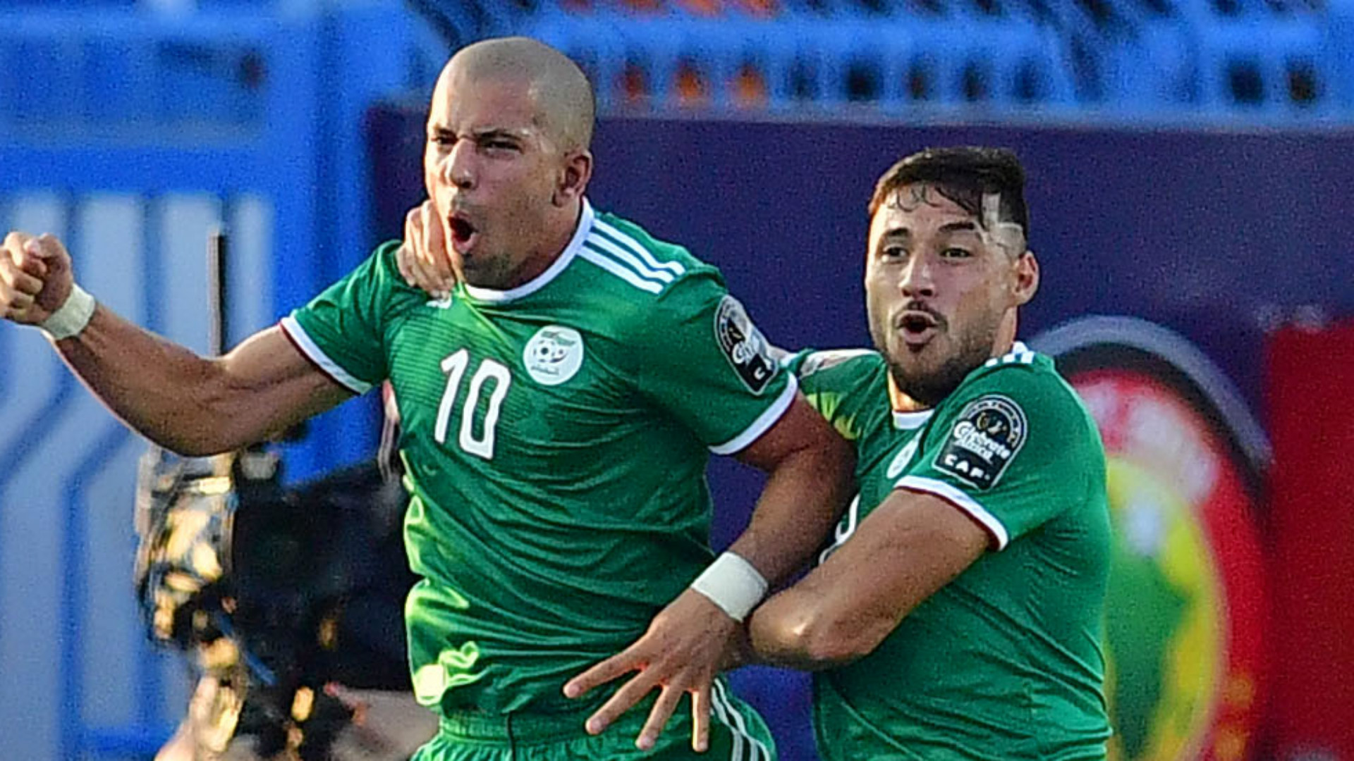 Algeria vs Nigeria Betting Tips: Latest odds, team news, preview and