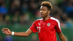 HD David Alaba Austria