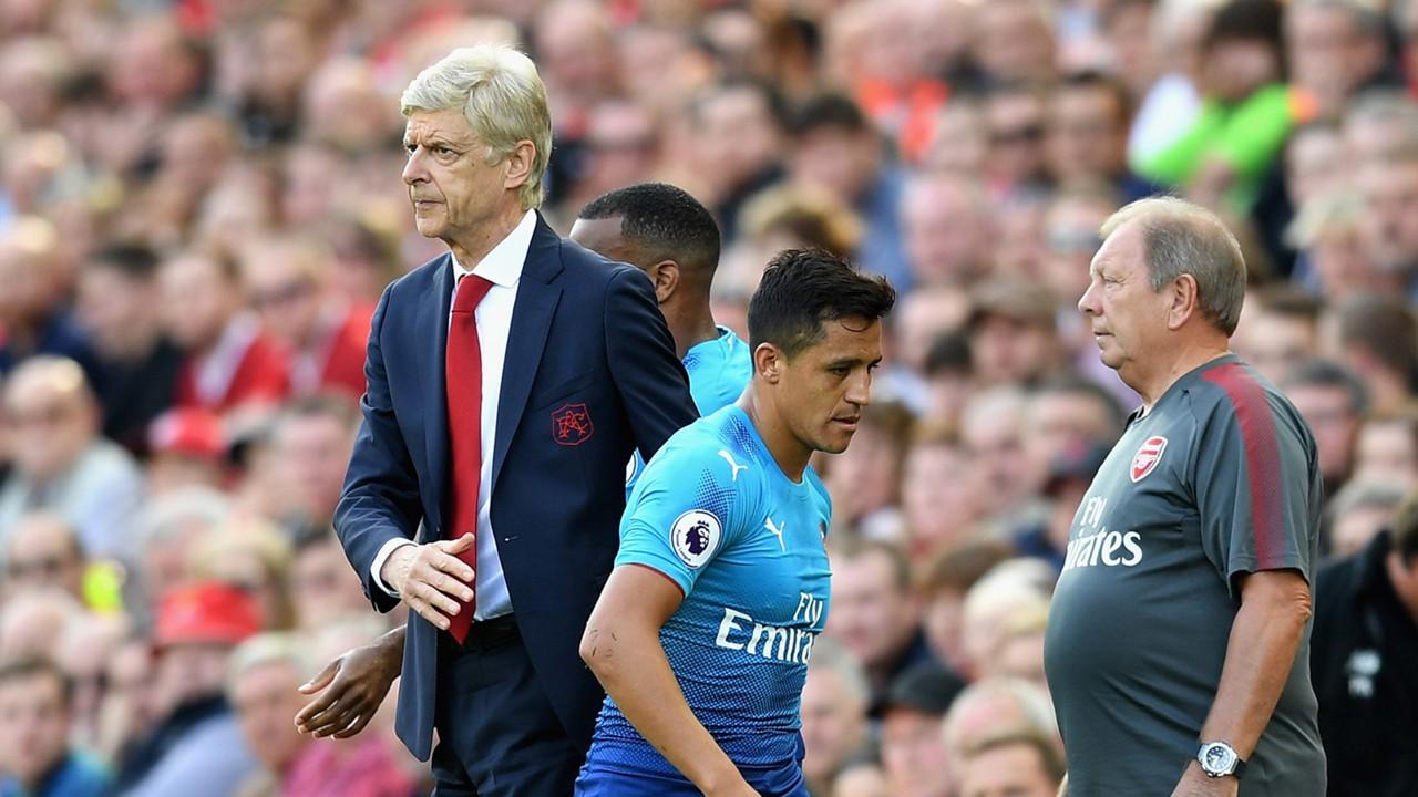 Alexis saga and Lemar failure, but Gazidis says Arsenal ended transfer window stronger