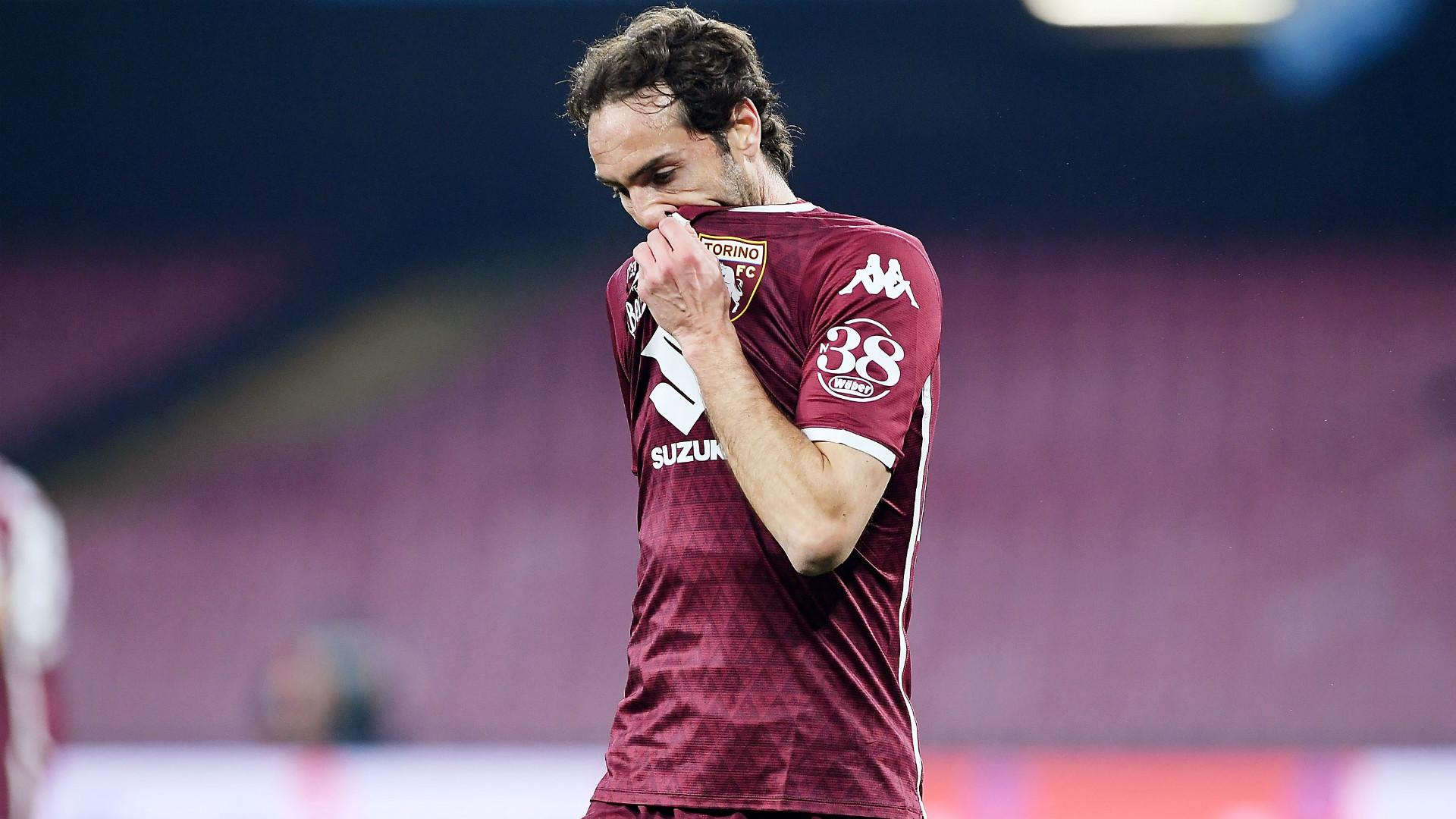 Torino, Moretti annuncia il ritiro: domenica la sua ultima partita
