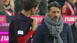 Niko Kovac Bayern 03112018