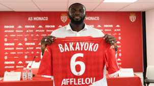 Tiemoue Bakayoko Monaco
