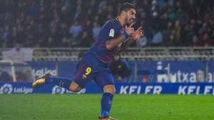 Barcelona Luis Suarez 14012018