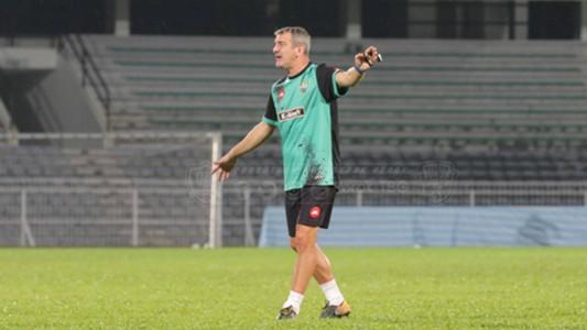 Mehmet Durakovic, Perak