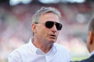 Michael Reschke VfB Stuttgart