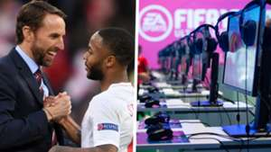 England FIFA 19