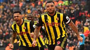 'Why does it have to be the big guys?' - Deeney slams Twitter for failing to tackle racism