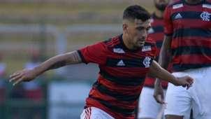 Arrascaeta Flamengo Resende Campeonato Carioca23 01 2019