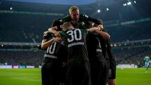Borussia Mönchengladbach 10112018